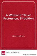 Woman s  true  Profession Book