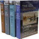 The Sea in History - Set