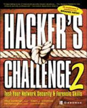 Hacker S Challenge 2 Test Your Network Security Forensic Skills Book PDF