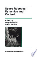 Space Robotics  Dynamics and Control