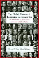 The Nobel Memorial Laureates in Economics