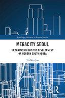 Megacity Seoul Pdf/ePub eBook