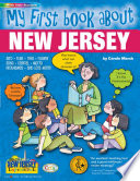 My First Book About New Jersey  Book PDF