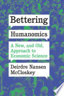 Bettering Humanomics