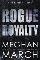 Rogue Royalty [Pdf/ePub] eBook