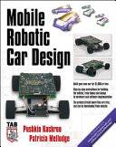 Mobile Robotic Car Design Book