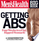 The Men s Health Big Book  Getting Abs