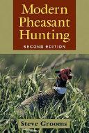 Pdf Modern Pheasant Hunting
