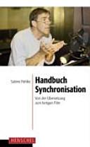 Handbuch Synchronisation