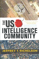 Read Online The US Intelligence Community For Free