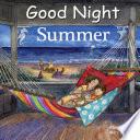 Good Night Summer Book