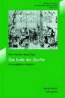 Konsum und Handel: Europa im 19. und 20. Jahrhundert