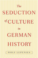 Pdf The Seduction of Culture in German History
