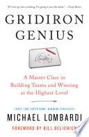 Gridiron Genius Book PDF