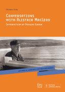 Conversations with Alistair MacLeod - Pdf/ePub eBook