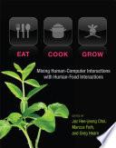 Eat  Cook  Grow