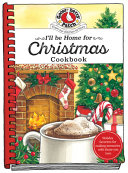 I ll Be Home for Christmas Cookbook