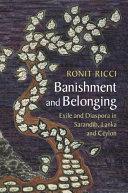 Banishment and Belonging
