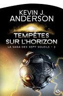 Tempêtes sur l'Horizon Pdf/ePub eBook