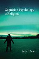 Pdf Cognitive Psychology of Religion Telecharger