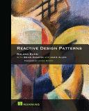 Reactive Design Patterns Book