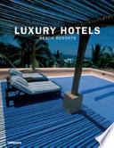 Luxury Hotels Beach Resorts