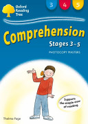 Books - Comprehension Photocopy Masters Levels 3�5 | ISBN 9780198462910