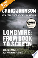 Longmire  From Book to Screen Free Deluxe Teaser