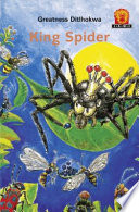 Books - Junior African Writers Series Lvl 1: King Spider | ISBN 9780435891206