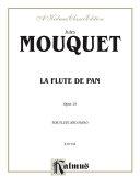 La Flute de Pan, Op. 15
