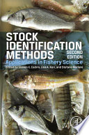 Stock Identification Methods Book
