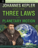 Pdf Johannes Kepler and the Three Laws of Planetary Motion