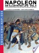Napoleon An Illustrated Life Vol 4 Book PDF