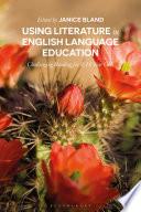 Using Literature in English Language Education