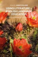 Pdf Using Literature in English Language Education Telecharger