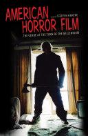 American Horror Film