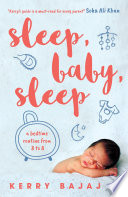 Sleep Baby Sleep A Bedtime Routine From 8 To 8 PDF
