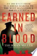 Earned in Blood Book PDF