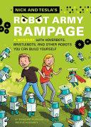 Nick and Tesla's Robot Army Rampage [Pdf/ePub] eBook