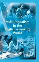 Multilingualism in the English-Speaking World