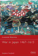 War in Japan: 1467-1615