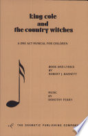 King Cole and the Country Witches Pdf/ePub eBook