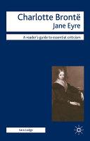 Pdf Charlotte Bronte - Jane Eyre Telecharger