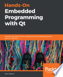 Hands On Embedded Programming with Qt
