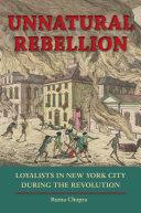 Unnatural Rebellion [Pdf/ePub] eBook