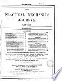 The Practical Mechanic's Journal