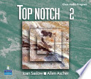 TOP NOTCH. 2(CD 5장)(교재 별매)(Top Notch