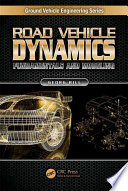 Road Vehicle Dynamics Book