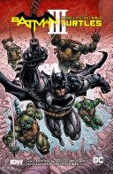 Batman/Teenage Mutant Ninja Turtles III [Pdf/ePub] eBook