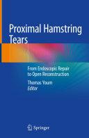 Proximal Hamstring Tears